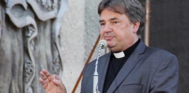 Ks. prof. Paweł Bortkiewicz dla Fronda.pl: Wybaczając naszym winowajcom jesteśmy bliżej Boga  - zdjęcie