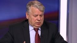 Borusewicz się miga, straszy i grozi dziennikarzom - miniaturka