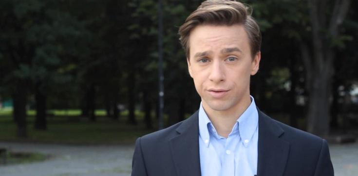 Brat Krzysztofa Bosaka jest dyrektorem w firmie rosyjskiego oligarchy - zdjęcie