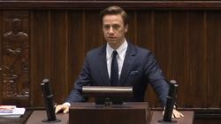 Krzysztof Bosak broni PiS. ,,Wynik byłby identyczny. Niepotrzebnie wykreowali newsa'' - miniaturka