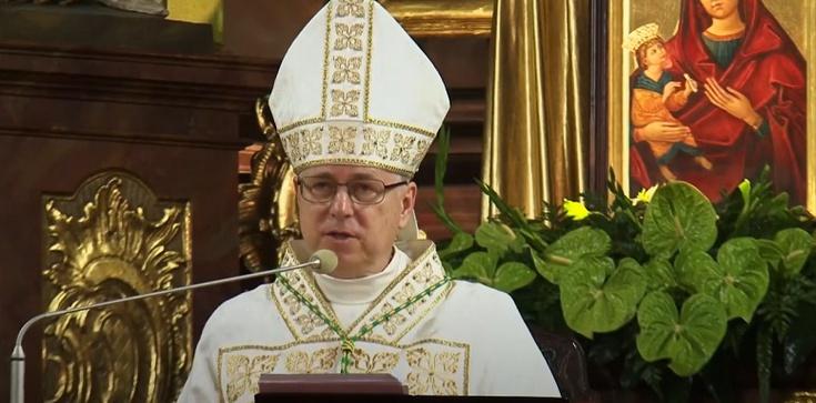 20 września – ingres bp. Siemieniewskiego do katedry legnickiej - zdjęcie
