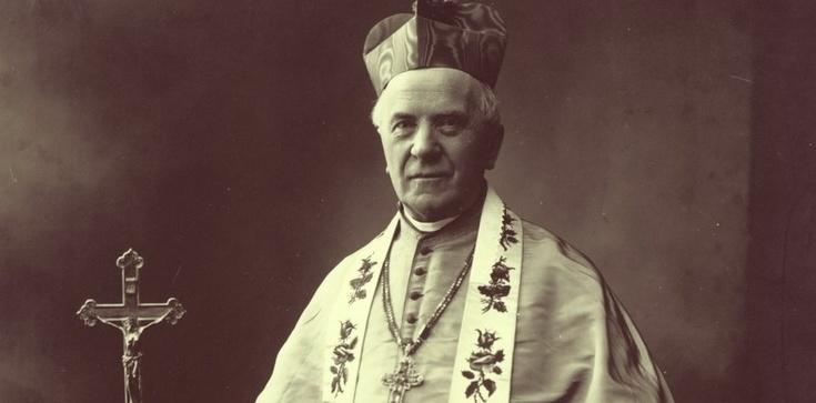 Bp Józef Pelczar o wielkich błędach protestantyzmu - zdjęcie