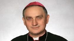 Bp Krzysztof Włodarczyk nowym biskupem bydgoskim - miniaturka