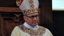 Bp. Mering: Miejmy odwagę bronić swoich wartości, nie bójmy się ,,Wyborczej'' i TVN-u! - miniaturka