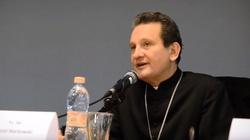 Z ambony strzeleckiej Salwowskiego: Dlaczego biskup Markowski modli się z imamami? - miniaturka