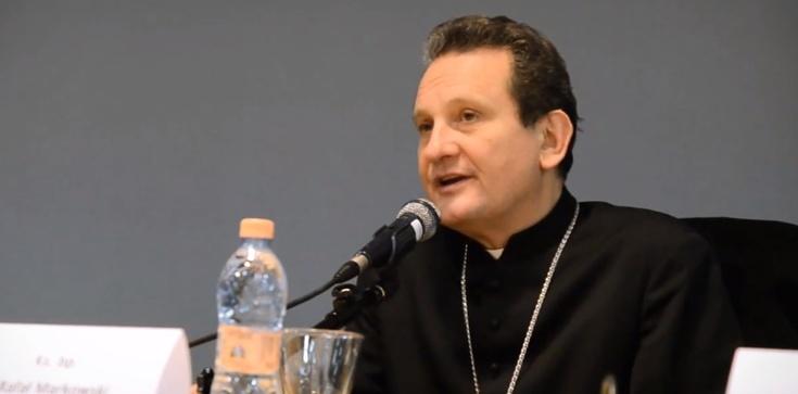 Z ambony strzeleckiej Salwowskiego: Dlaczego biskup Markowski modli się z imamami? - zdjęcie