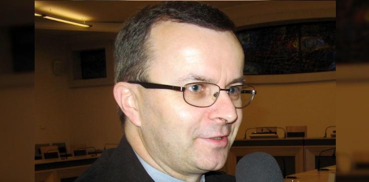 Jest następca bpa Janiaka. Damian Bryl nowym biskupem kaliskim - zdjęcie