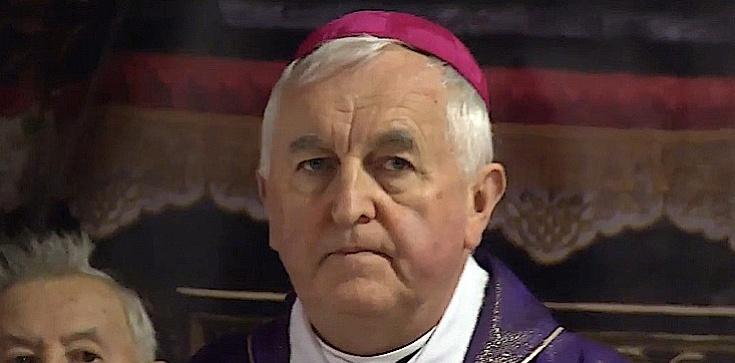 Komunikat Nuncjatury Apostolskiej ws. bp. Jana Szkodonia - zdjęcie