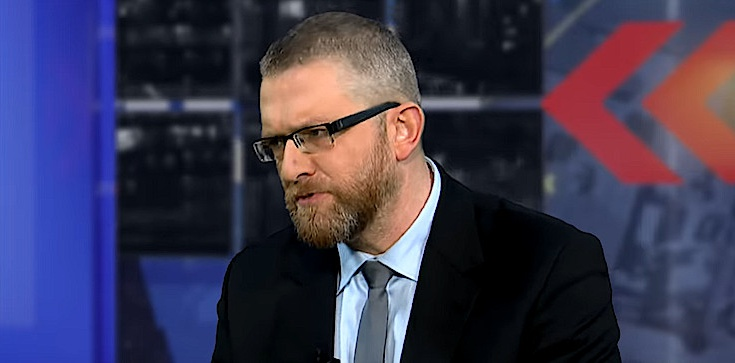 W wyborach Braun stawia na antycovidowców. ,,Proklamuję Rzeszów strefą wolną od lockdownu'' - zdjęcie