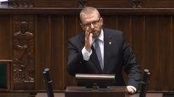 W czyim interesie działa? Grzegorz Braun o żołnierzach USA w Polsce: Zdrada! - miniaturka