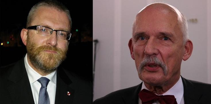 Mikke: Za Hitlera podatki były niższe. Braun: Pod CPK będzie bunkier Izraela - zdjęcie