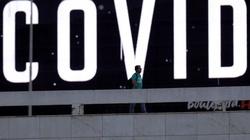 Brazylia modli się o ustanie epidemii koronawirusa - miniaturka
