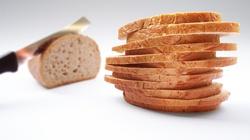 Chcę zrzucić parę kilko. Czym zastąpić w diecie chleb? - miniaturka