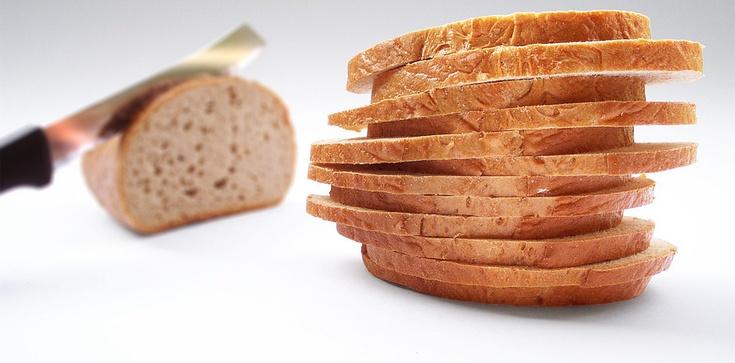 Nie schudniesz, jedząc biały chleb. Oto, czym go zastąpić - zdjęcie