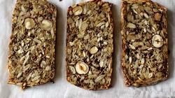 Chleb... bez mąki - znakomity i prosty wypiek - miniaturka
