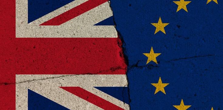 Brexit - koszmar dla Brytyjczyków.  W Parlamencie Europejskim pełna satysfakcja - zdjęcie