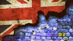 Wielka Brytania: Przełom ws. brexitu. Izba Gmin poparła ustawę - miniaturka