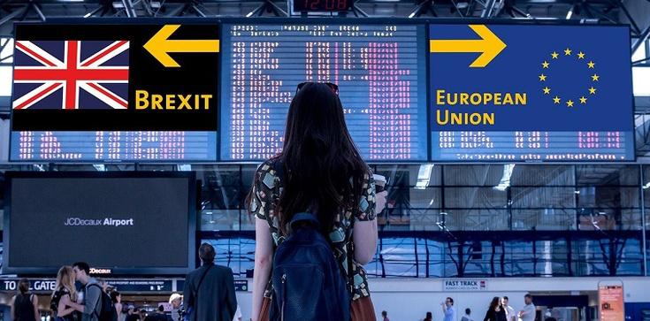 Ponad 200 tys. Polaków opuściło już Wielką Brytanię z powodu Brexitu - zdjęcie