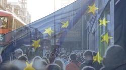 Prof. Ryszard M. Machnikowski: Totalny chaos Brexitu. Scenariusze wypadków - miniaturka
