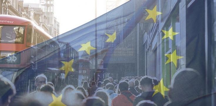 Wytyczne do negocjacji ws. Brexitu przyjęte - zdjęcie
