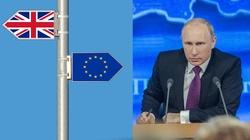 Brexit to robota Putina? Jest śledztwo - miniaturka