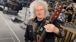 """Założyciel zespołu """"Queen"""" zablokowany na TikToku - miniaturka"""