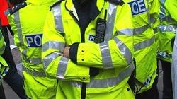 Anglia: Praca w policji tylko dla czarnych, gejów i niepełnosprawnych - miniaturka