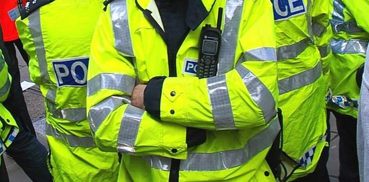Londyn: Atak nożownika. Jedna osoba nie żyje, są ranni - zdjęcie