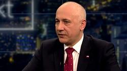 Brudziński punktuje hipokryzję polityków PO w sprawie Putina - miniaturka