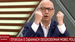 Brudziński: Tusk pojawił się w Polsce, by pilnować niemieckich interesów - miniaturka