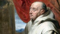 Św. Bruno - założyciel Zakonu Kartuzów - miniaturka