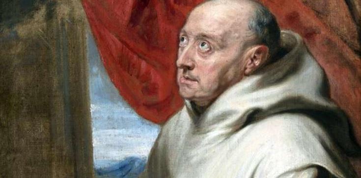 Św. Bruno - założyciel Zakonu Kartuzów - zdjęcie