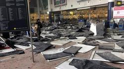 Greckie służby już rok temu wiedziały o planach zamachów w Brukseli - miniaturka