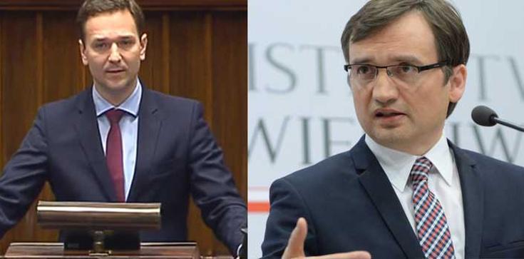 Waldemar Buda dla Frondy: Poprzedni rząd nie miał interesu w tym, by ścigać przestępców. Koniec tej patologii! - zdjęcie