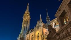 Węgierski episkopat dopuścił rozgrzeszenie ogólne - miniaturka