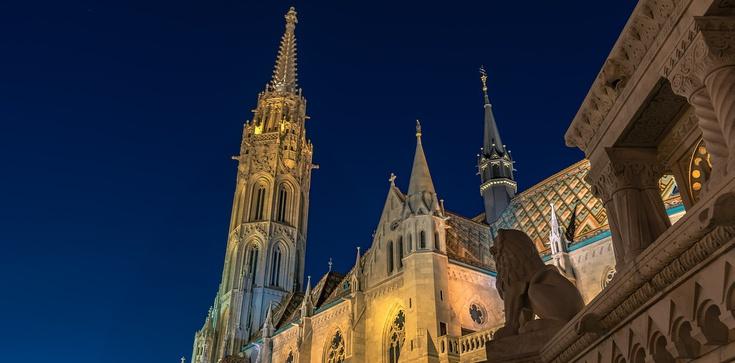 Węgierski episkopat dopuścił rozgrzeszenie ogólne - zdjęcie