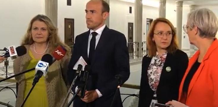 PO złożyło wniosek o odwołanie ministra Zbigniewa Ziobro - zdjęcie