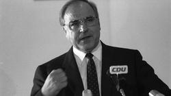 Helmut Kohl nie żyje - miniaturka