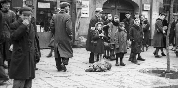 'Washington Post' w obronie Polski! 'Tysiące Polaków ryzykowało życiem, ratując Żydów' - zdjęcie