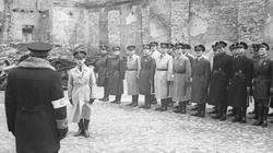 Holokaust i żydowscy kolaboranci z Judenratów - miniaturka