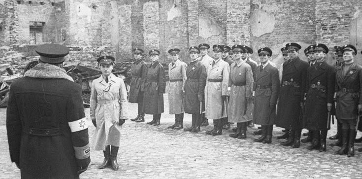 Holokaust i żydowscy kolaboranci z Judenratów - zdjęcie