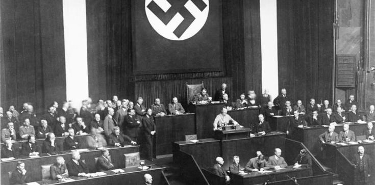 Niemcy: zaniedbaliśmy kwestię rozliczenia z nazistowską przeszłością - zdjęcie
