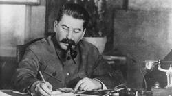 Diabelskie źródła komunizmu. Stalin - wyznawca szatana - miniaturka
