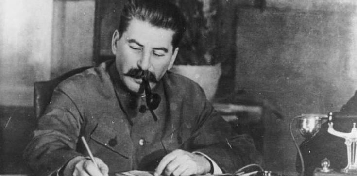 80. rocznica stalinowskiego ludobójstwa na Polakach. Rosjanie jeszcze bardziej kochają czerwonego mordercę - zdjęcie