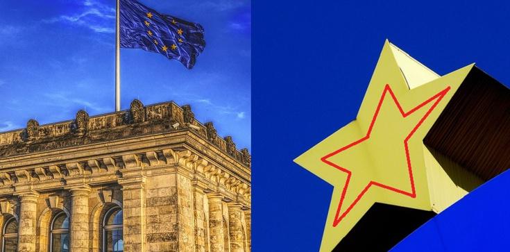 Niemiecki głos rozsądku - prof. Löffler wyjaśnia bezzasadne poczucie wyższości Niemców i Europy Zachodniej - zdjęcie