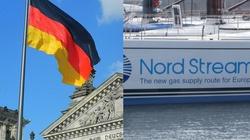 Większość partii w Bundestagu chce dokończenia Nord Stream 2 - miniaturka