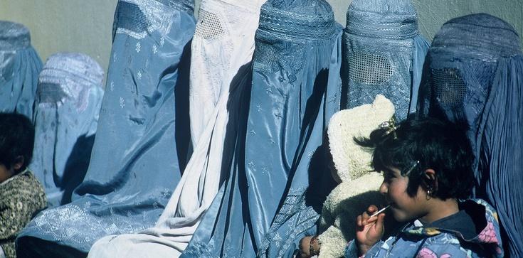 Kalifat Londyn: Druga żona? Proszę bardzo!!! - zdjęcie