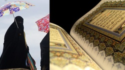 Austria zakazała burek, zakaże też rozdawania Koranu - miniaturka