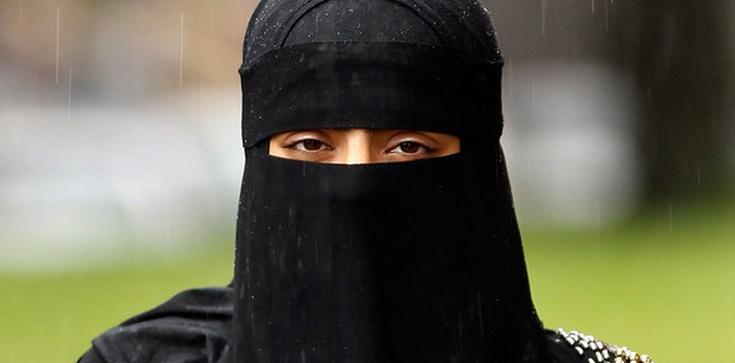 Saudyjki: wolne tylko w sieci - zdjęcie