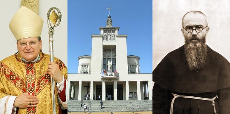 Kard. Raymond Leo Burke odprawi w Niepokalanowie Mszę świętą w nadzwyczajnej formie rytu rzymskiego! - zdjęcie